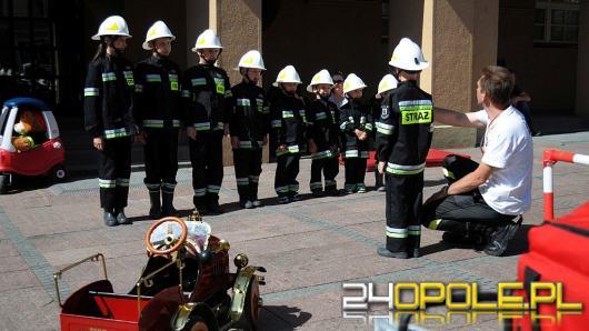 Już w ten weekend rynek opanują strażacy. Zbliża się Edukacyjny Piknik Strażacki