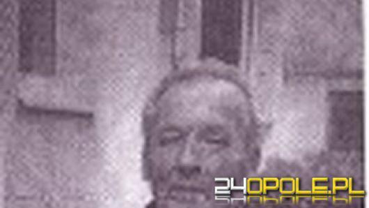 Policjanci poszukują zaginionego Bogusława Kisiołka
