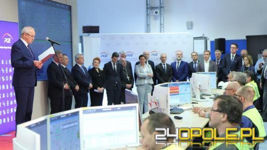 PGE: drugi nowoczesny blok energetyczny w Elektrowni Opole rozpoczął produkcję energii