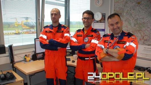Nowa baza LPR w Komprachcicach oficjalnie rozpoczęła służbę