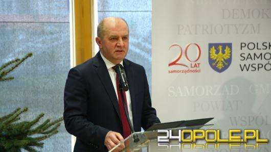 """Andrzej Buła podsumowuje okres kampanii. """"Było etycznie, merytorycznie i uczciwie"""""""