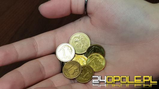 Coraz więcej groszowych emerytur...najniższa w regionie to 4 grosze