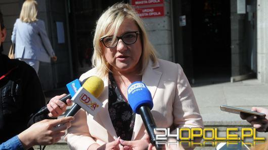 Beata Kempa deklaruje, że zadba o interesy Opolan w Europarlamencie