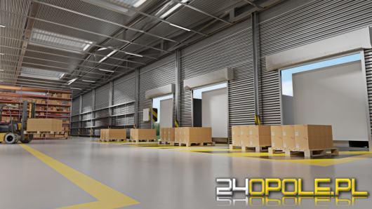 Usprawnienie procesów logistycznych a budowa hali magazynowej