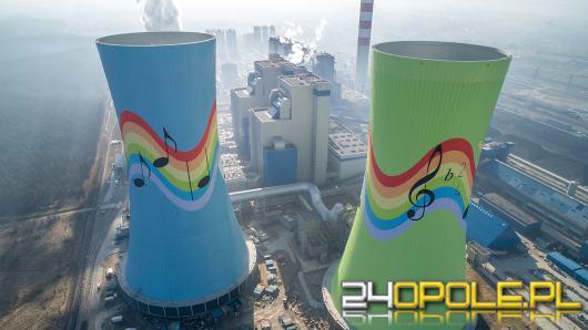 PGE: nowy blok nr 5 w Elektrowni Opole przekazany do eksploatacji