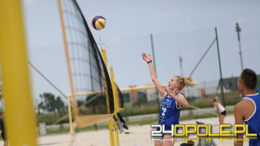 Wystartowały Otwarte Mistrzostwa w Siatkówce Plażowej Amatorów w kategorii miksty