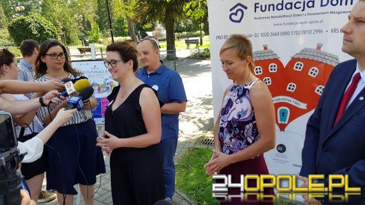 Już 25-ty raz Fundacja Dom zorganizuje rodzinny festyn w Opolu