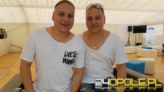 Bracia Łukasz i Paweł Golec otworzą koncert Od Opola do Opola