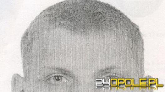 Policja poszukuje Patryka Kuczaj
