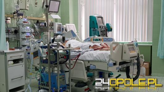 Uniwersytecki Szpital Kliniczny zakupił drugie urządzenie do pozaustrojowego ogrzewania krwi