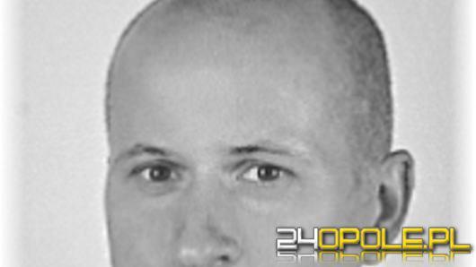 Policja poszukuje na podstawie listu gończego Grzegorza Kornijczuka