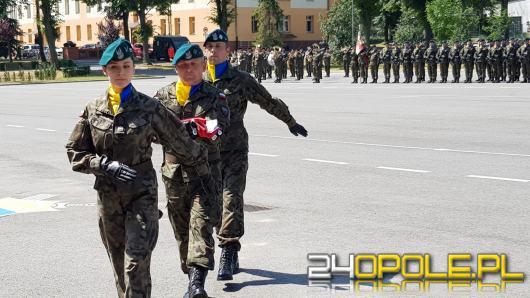 10 Brygada Logistyczna obchodzi jubileusz 20-lecia