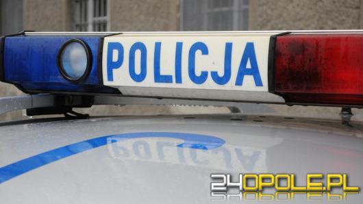 Tragedia w gminie Lubrza. Nie żyje mężczyzna przygnieciony przez koparkę