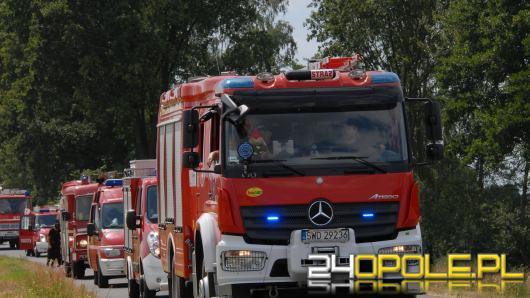 Trwa Międzynarodowy Zlot Pojazdów Pożarniczych Fire Truck Show