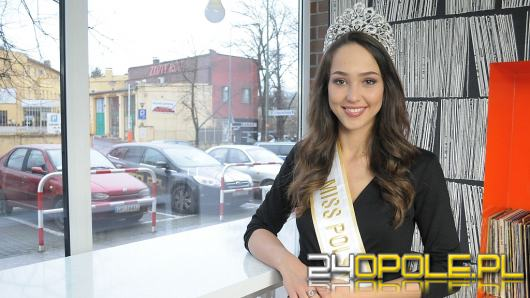 Kamila Świerc będzie reprezentowała Polskę w wyborach Miss Supranational 2019
