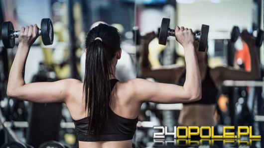 Klub fitness Just Gym otwarty całą dobę w samym centrum Opola