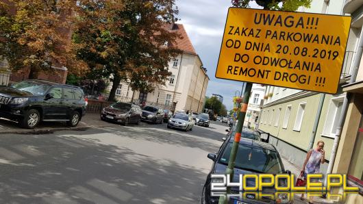Uwaga kierowcy! Ruszają prace na ulicy Książąt Opolskich