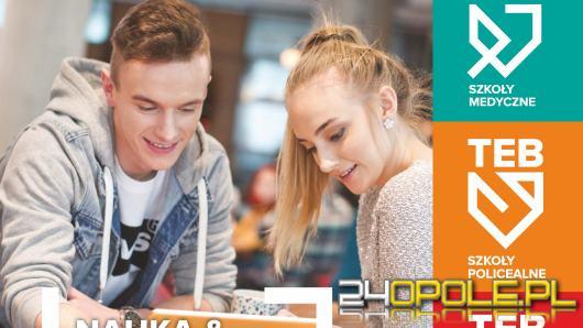 Zdobądź certyfikat Bielenda lub Semilac w TEB Edukacja w Opolu!