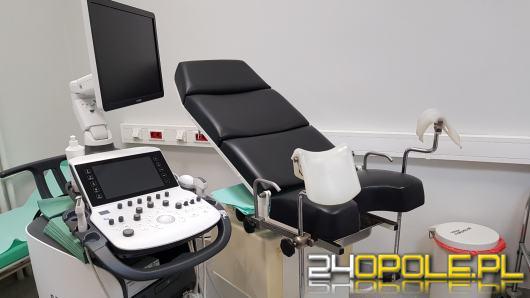 Referencyjny Ośrodek Diagnostyki i Leczenia Niepłodności w Opolu rozszerza zakres badań