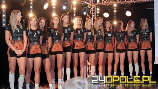 Wilczyce z Opola zaprezentowały nową drużynę