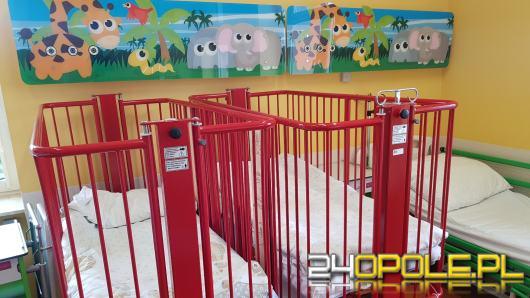 Pediatria w Głubczycach zawieszona. Lekarze nie chcą pracować w szpitalu