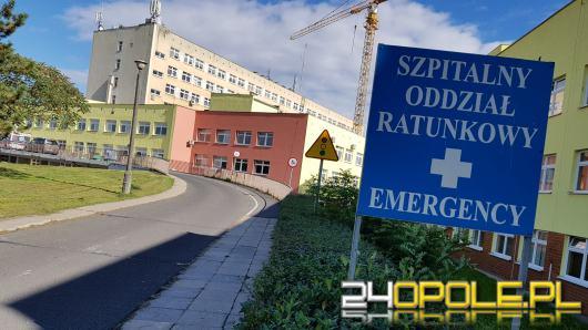 Likwidacja SOR na Katowickiej. Uniwersytecki Szpital Kliniczny tego nie udźwignie !