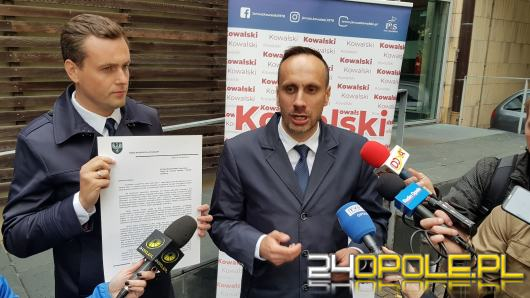 Janusz Kowalski: Niekompetencja zarządu województwa doprowadzi do medycznego armagedonu
