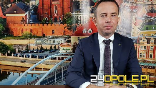 Rafał Bartek - w przyszłość patrzę z optymizmem