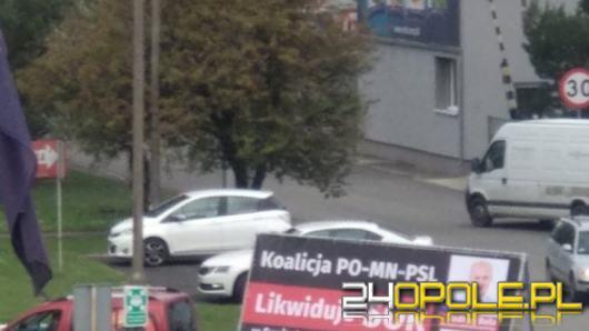 Roman Kolek pozywa w trybie wyborczym KW Prawo i Sprawiedliwość