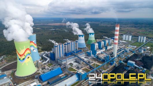 PGE zakończyła inwestycję w budowę nowych bloków. Do kasy Opola wpłynie ponad 50 mln podatku
