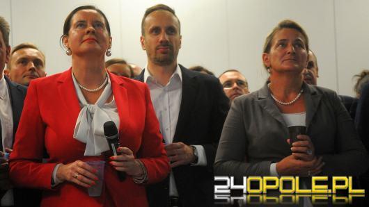 Kogo zobaczymy w Sejmie i Senacie? Województwo Opolskie z podliczonymi głosami
