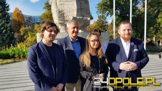 Lewica wraca nie tylko do Sejmu, ale też na Opolszczyznę. Marcelina Zawisza dziękuje wyborcom