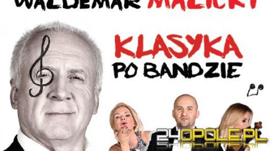 Waldemar Malicki - Klasyka po bandzie w Teatrze Kochanowskiego