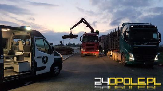 12 skontrolowanych pojazdów i 13 postępowań administracyjnych to wynik kontroli WITD w Opolu