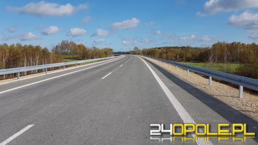 Obwodnica Myśliny w ciągu drogi krajowej nr 46 otwarta dla kierowców