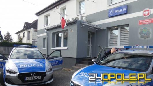 Nowe radiowozy będą patrolować Prószków i Tułowice