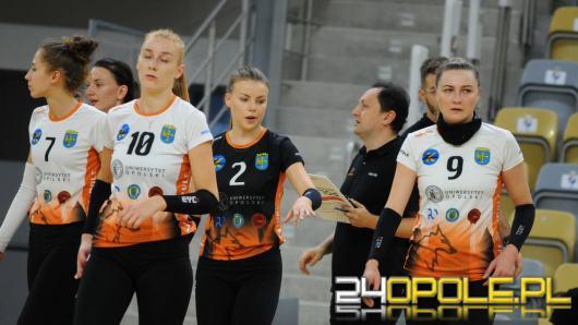Wilczyce z Opola z kolejnym zwycięstwem w lidze