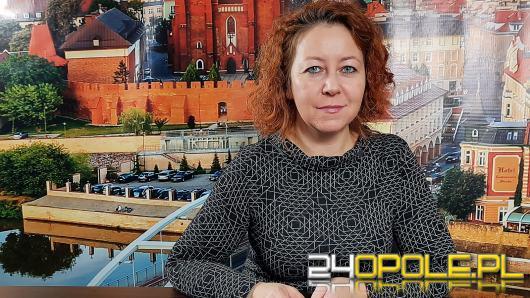 Monika Ciemięga - zarzuty rzecznika dyscyplinarnego znamy tylko z komunikatu