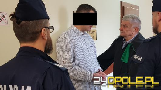 Z zimna krwią zabił i zakopał ciało. 38-latek z Zawady stanął przed sądem