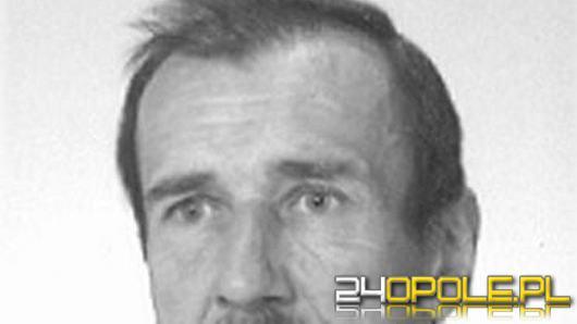 Zaginał Zbigniew Ogrzewalski