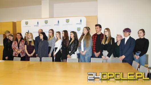 """Opolska """"Młodzież jest gotowa do działania"""""""