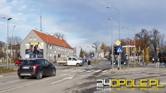 ITS w Opolu coraz bliżej. Pod kontrolą znajdzie się ponad 50 skrzyżowań w mieście