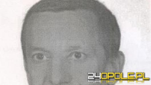 Policjanci poszukują zaginionego Jerzego Damskiego