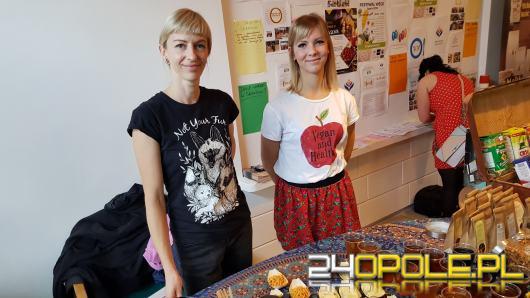 Tłumy Opolan na Festiwalu Wege w Talentowni. Organizatorzy pozytywnie zaskoczeni