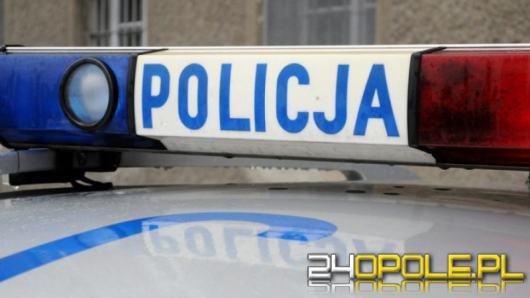 Policjanci z Brzegu uratowali 32-latka