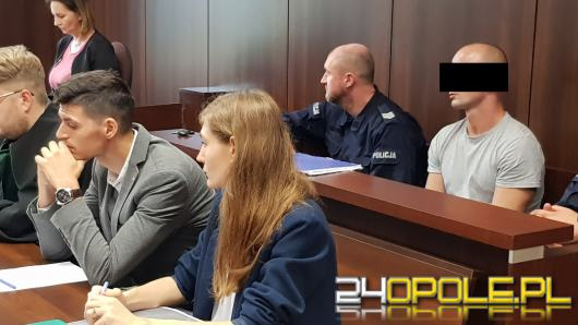 Zapadł wyrok w sprawie szajki złodziei, która przyjeżdżała okradać opolskie posiadłości