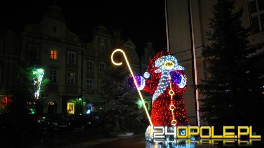 Mikołajki w Opolu. Zobacz gdzie i jak spędzić czas z rodziną