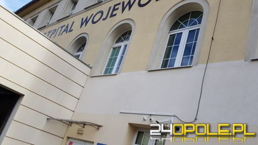 SOR przy Szpitalu Wojewódzkim będzie działał do końca czerwca 2020 roku