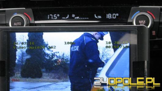 Nowe uprawnienia policji - są pierwsze efekty