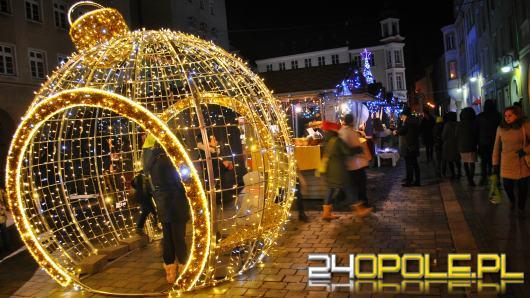 Jeszcze tylko dziś można głosować na Opole w II etapie konkursu na Świetlną Stolicę Polski